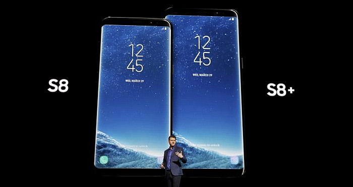 Samsung Galaxy S8 Prices