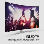Samsung QLED TV 2017